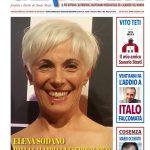 Intervista da Pino Nano a Elena Sodano per la