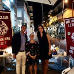 """I giovani del Leo Club per la """"CasaPaese demenze"""